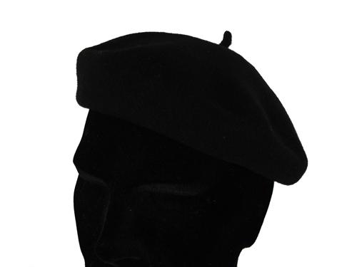 Boina Castellana Sencilla – Sombrerería Medrano 63fc78c51a0