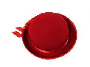 bolero-rojo