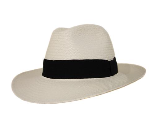 Sombrero Panamá Blanco – Sombrerería Medrano 5530118c05b